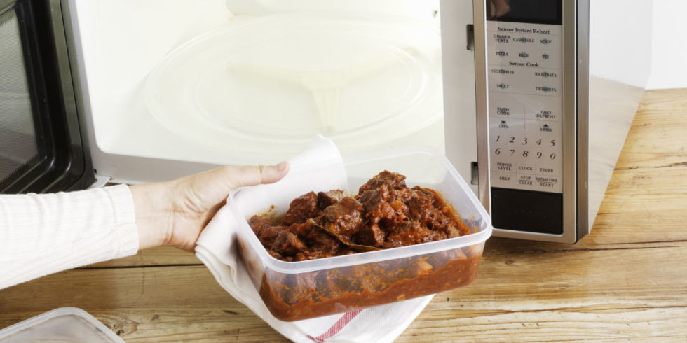 8 Common Foods You Should Never Reheat