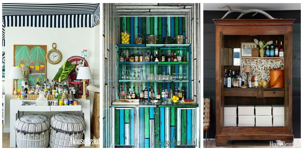 33 photos - Home Bar Design Ideas