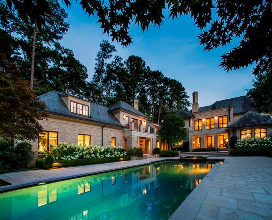 Most popular real estate listings zillow luxury real - Attractive zillow home design ...