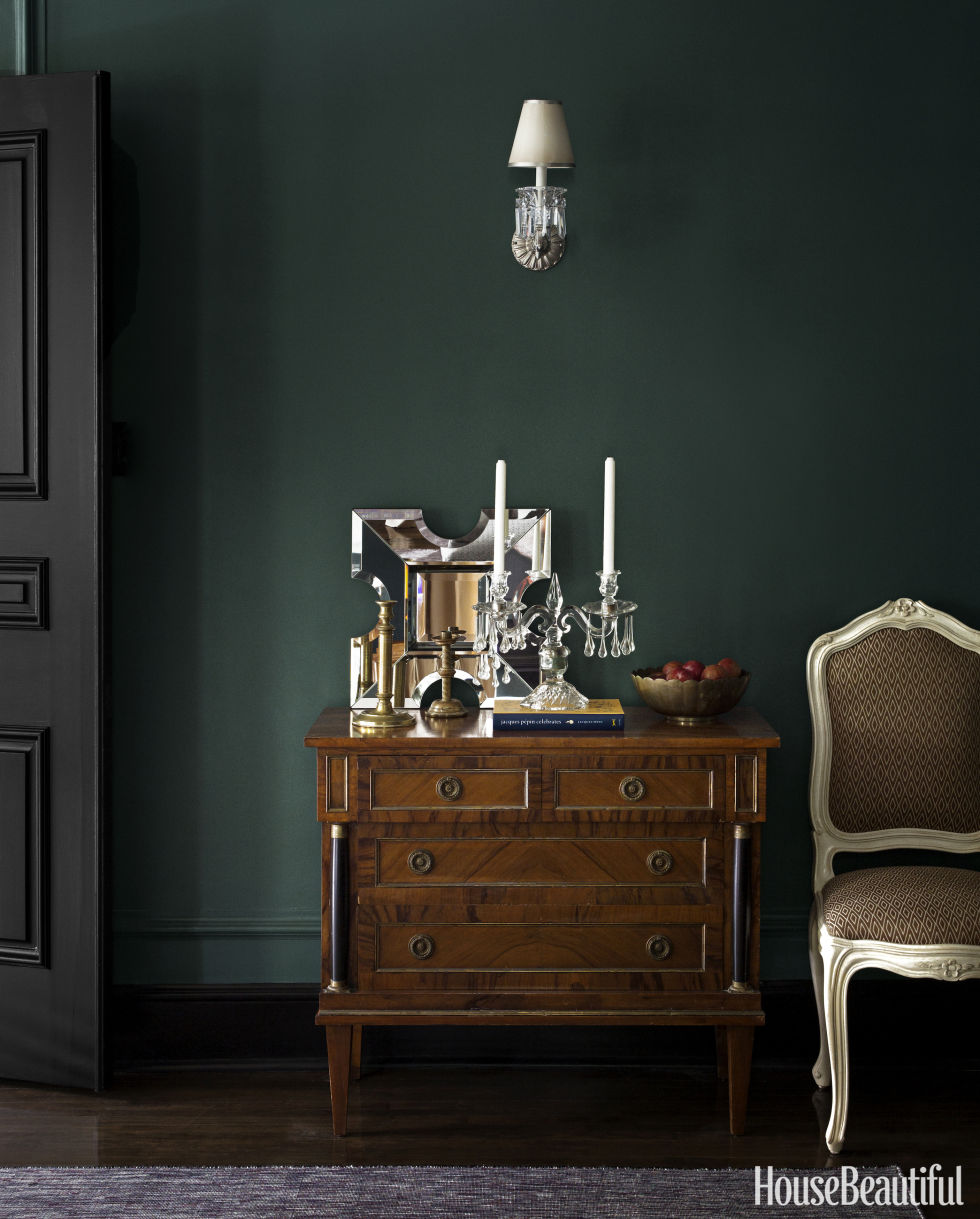 decorating with dark colors garrow kedigian interior design