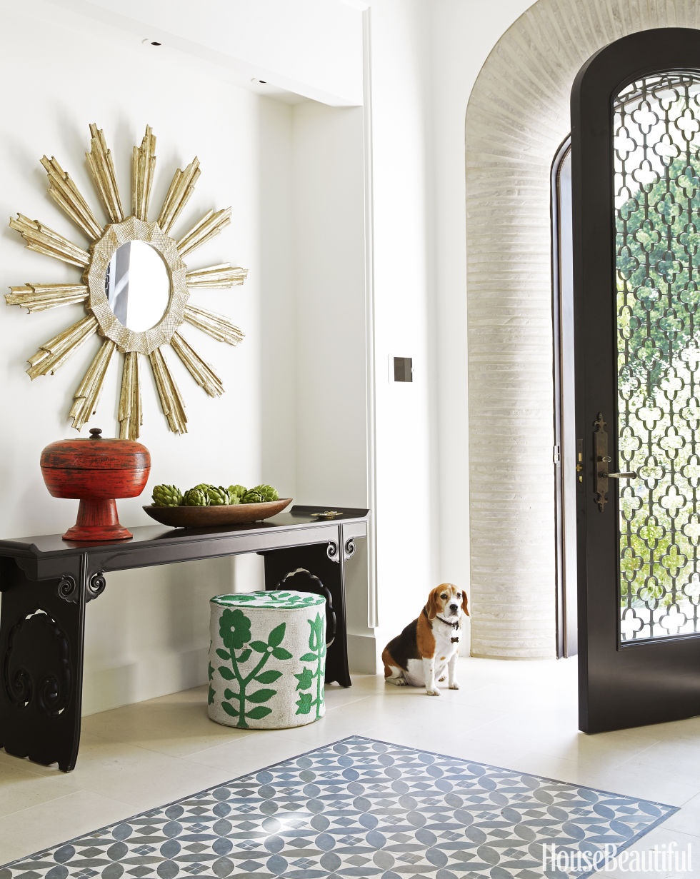 70 Foyer Decorating Ideas - Design Pictures of Foyers - House ...