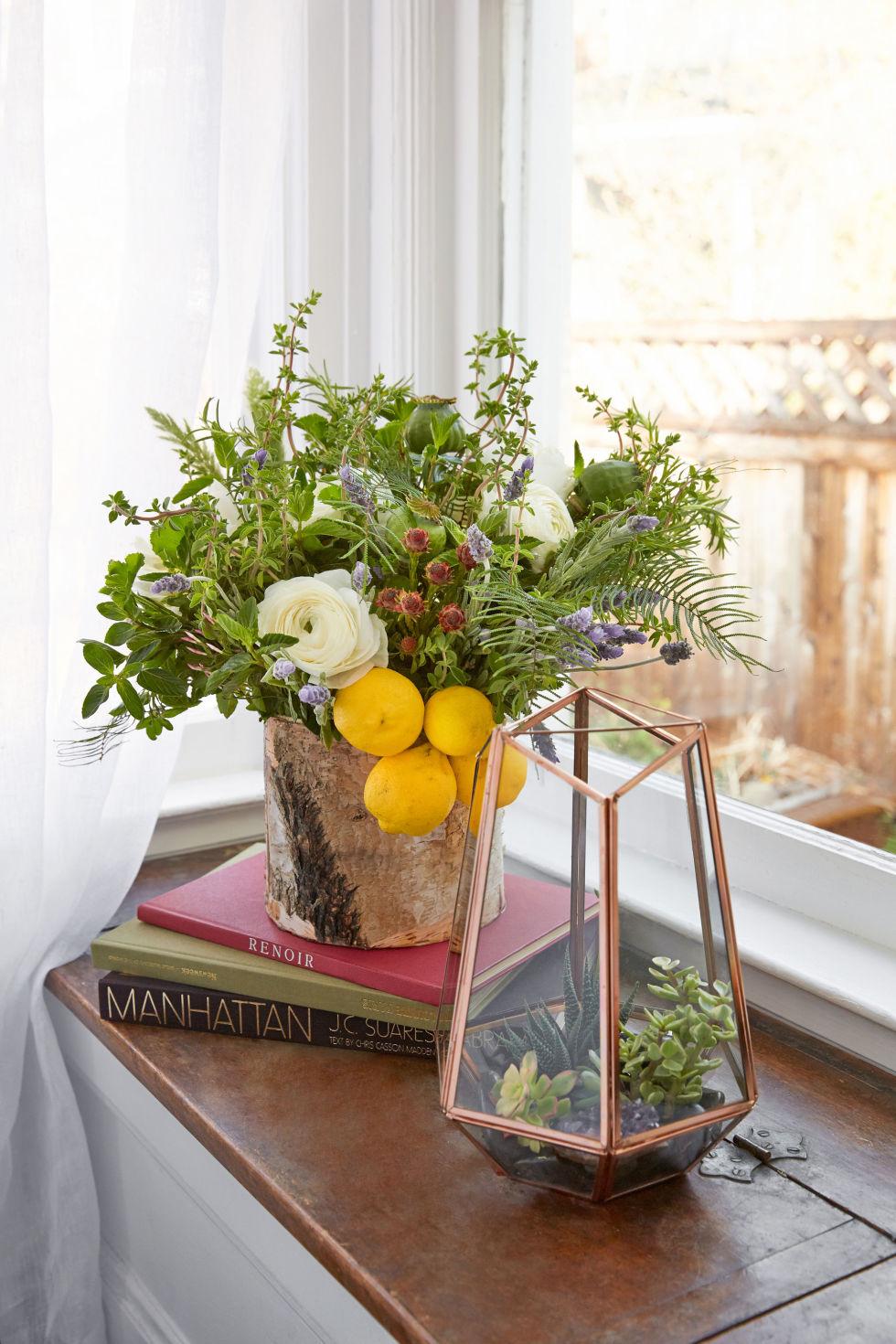 55 easy flower arrangement decoration ideas & pictures - how to