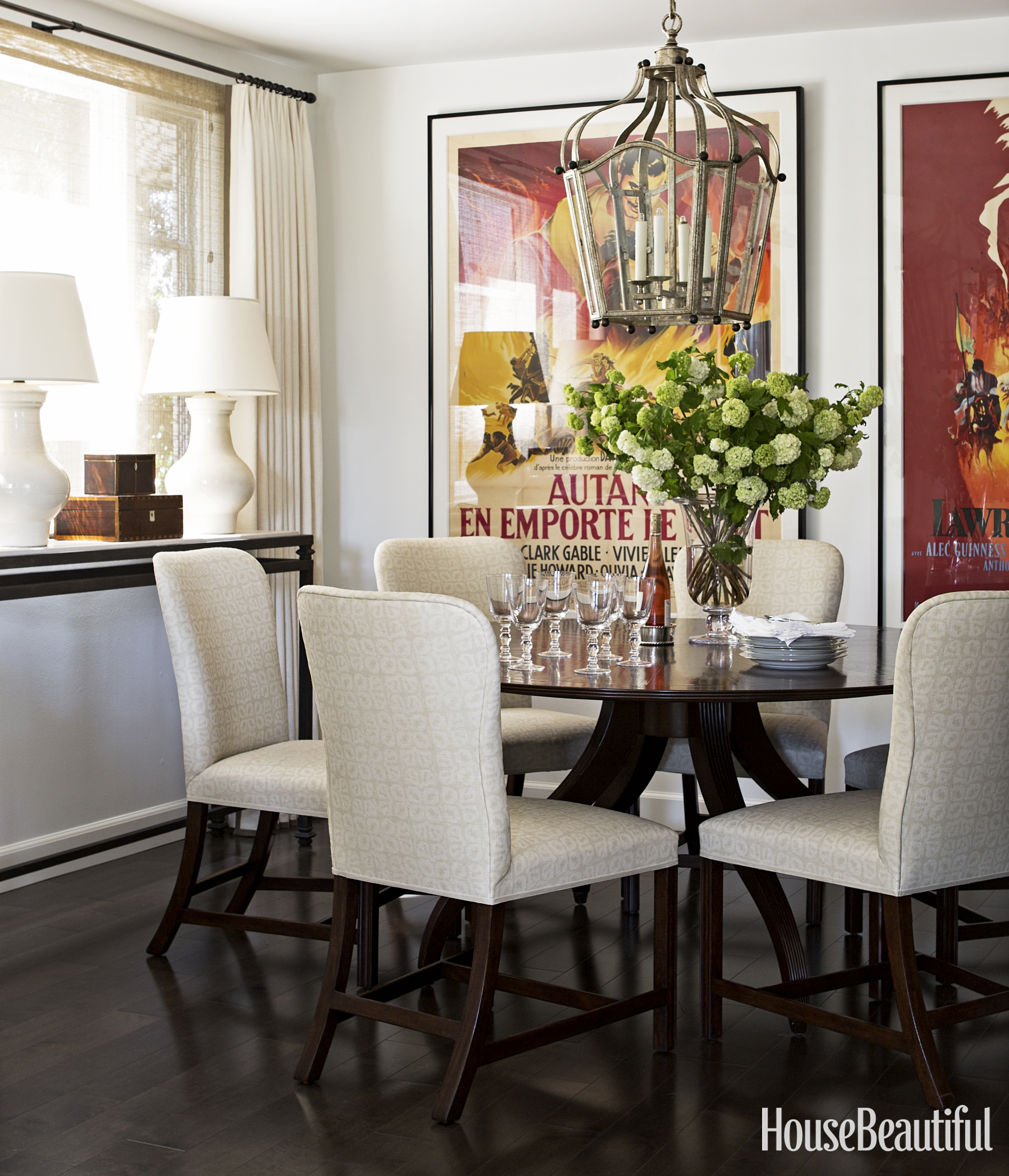 50+ Dining Room Decorating Ideas And Pictures