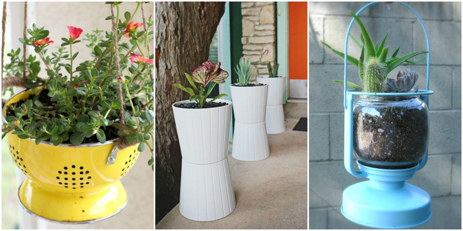 Apartment Therapy Plants: DIY Plant Markers for Your Garden ...