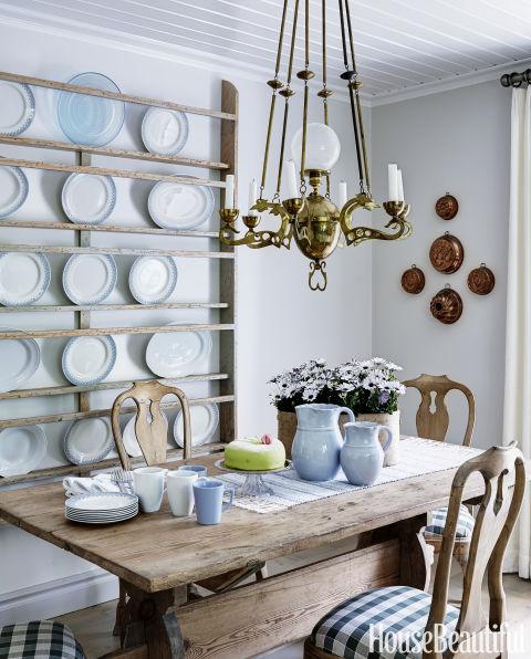 Kitchen Nook Decor: 45 Breakfast Nook Ideas