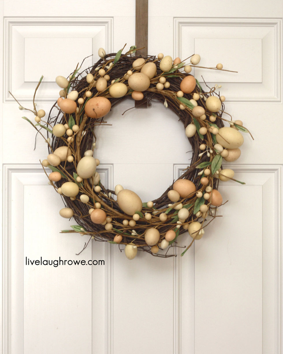 Modern wreaths for front door - Modern Wreaths For Front Door 51