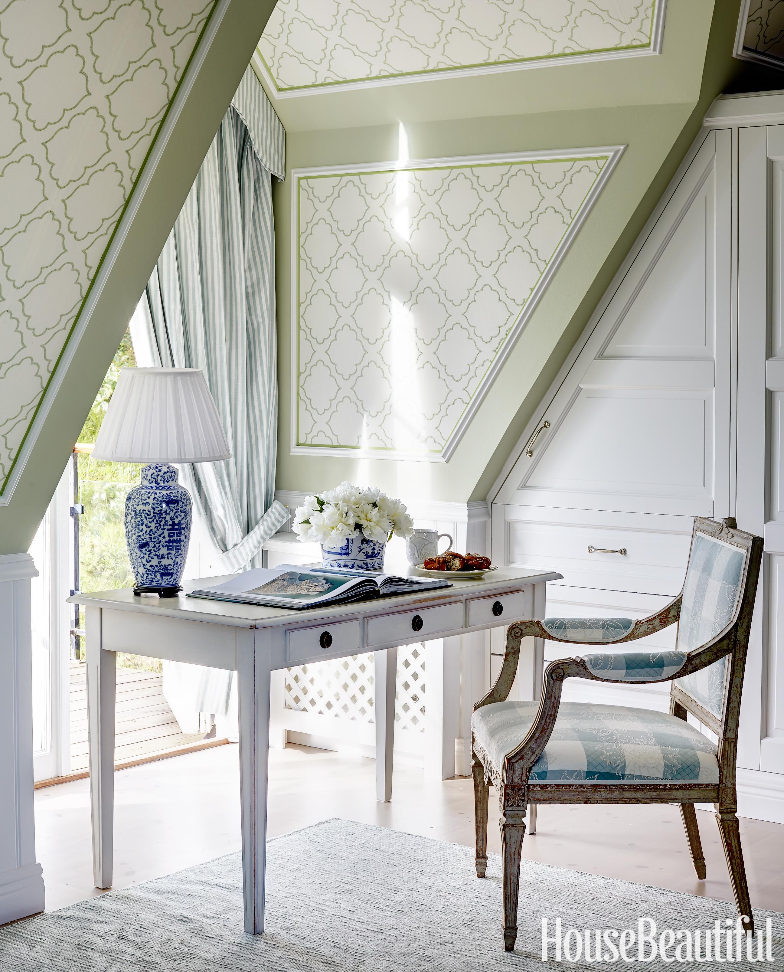 Beautiful Homeoffice Designs: 50+ Home Office Decorating Ideas