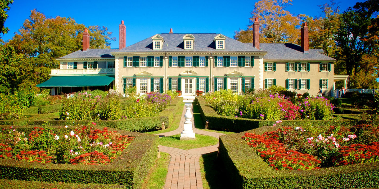 Historic Houses 50 Of The Most Famous Historic Houses In