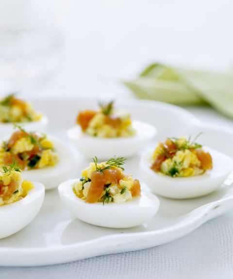 32 Mother's Day Brunch Ideas
