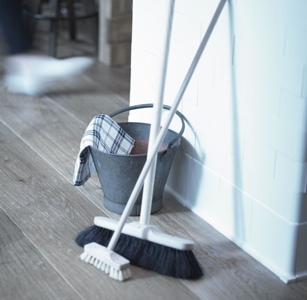 spring cleaning tips how to deep clean