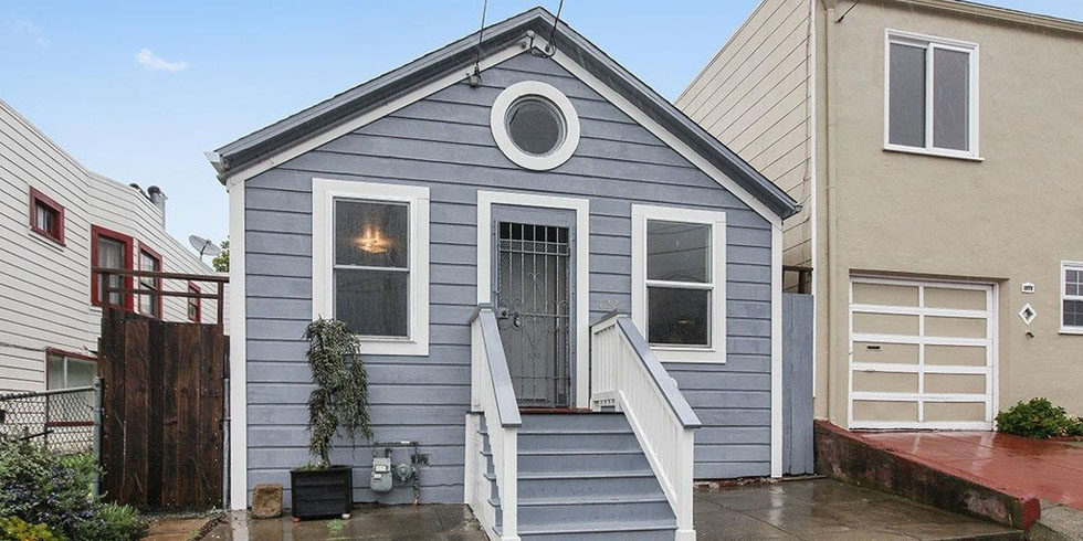 Cheapest home for sale in san francisco san francisco for Homes for sale in san francisco