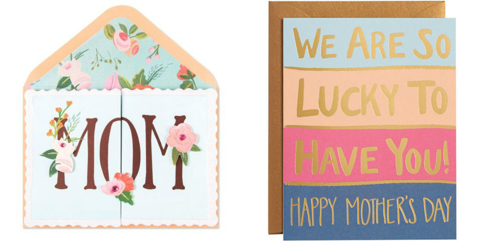 18 Mother 39 S Day Card Ideas Best Diy And Store Bought