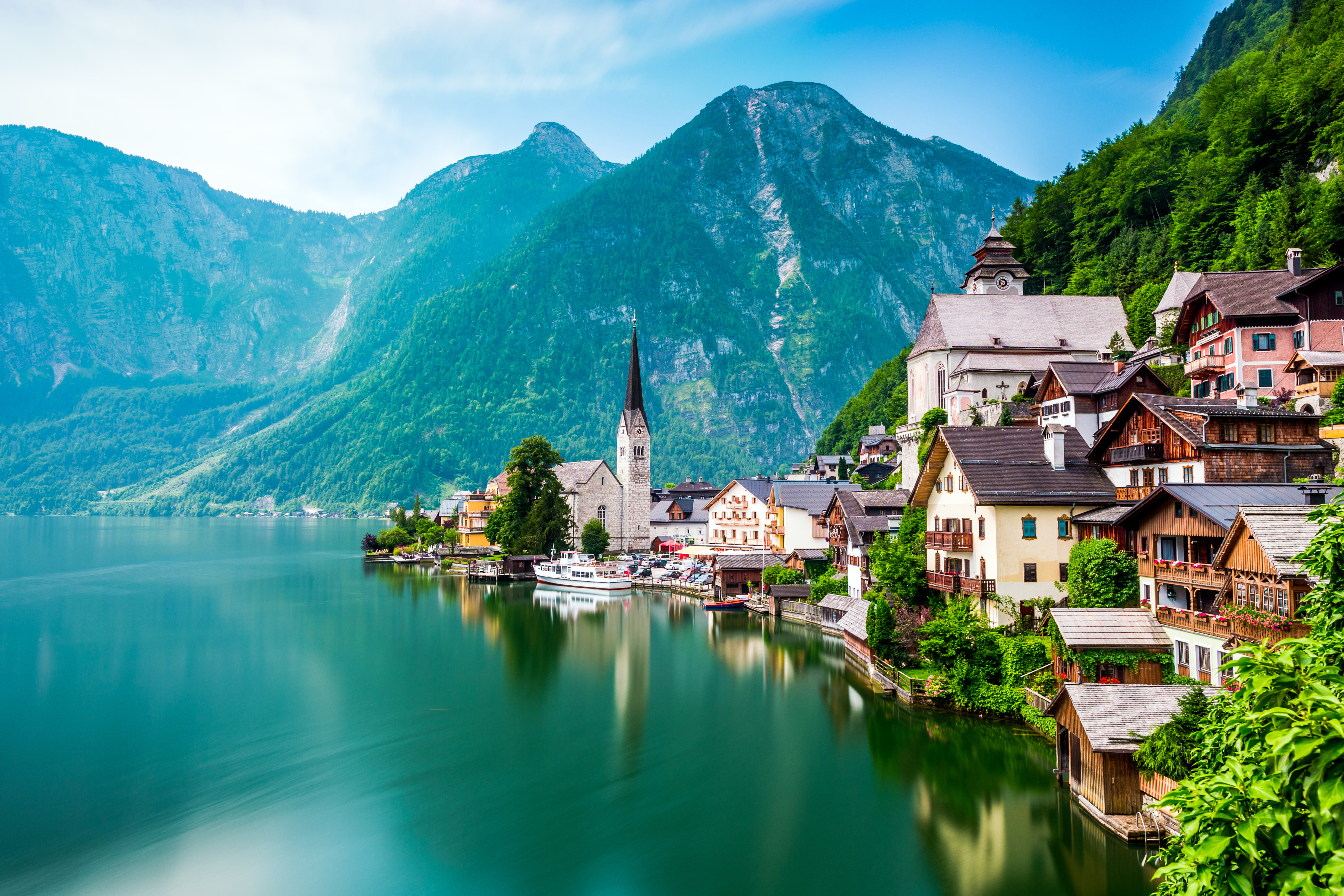 25 Most Beautiful Places In The World