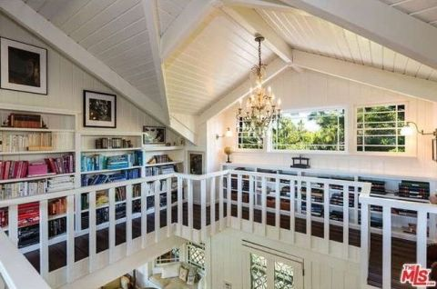 Brooke shields 39 l a home for rent you can now live in - Attractive zillow home design ...