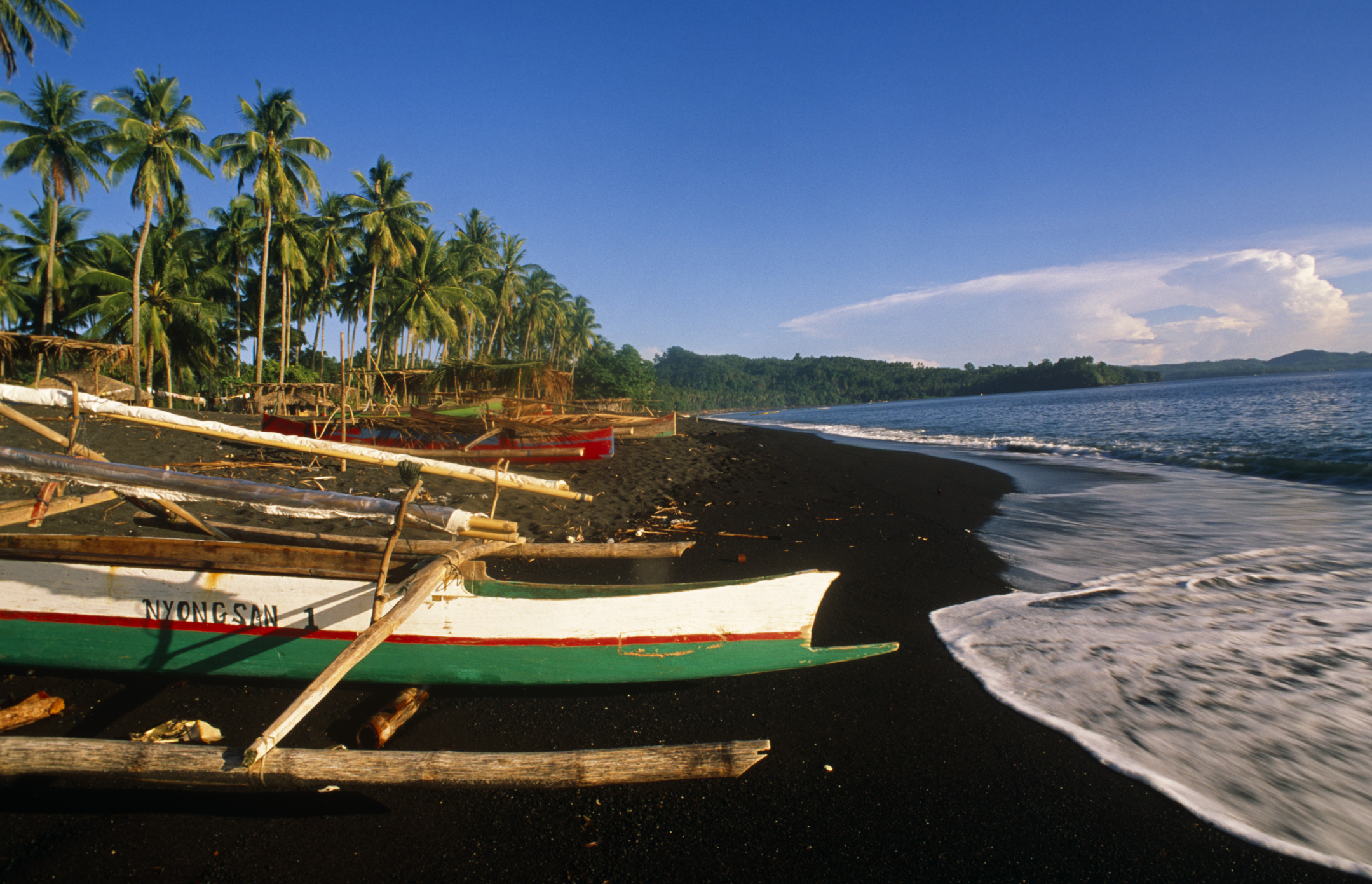 20 Best Black Sand Beaches In The World Volcanic Sand Beaches To Visit