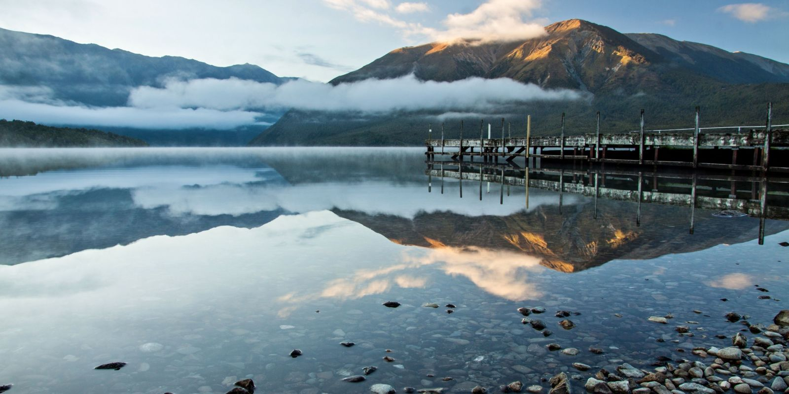 The Clearest Lakes In The World Are Catnip For Photographers