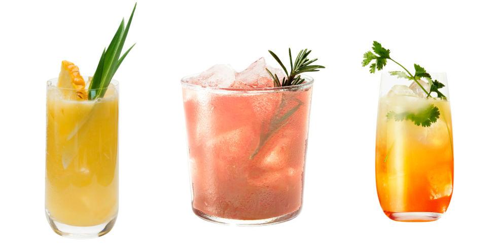 basic cocktail recipes lulu powers