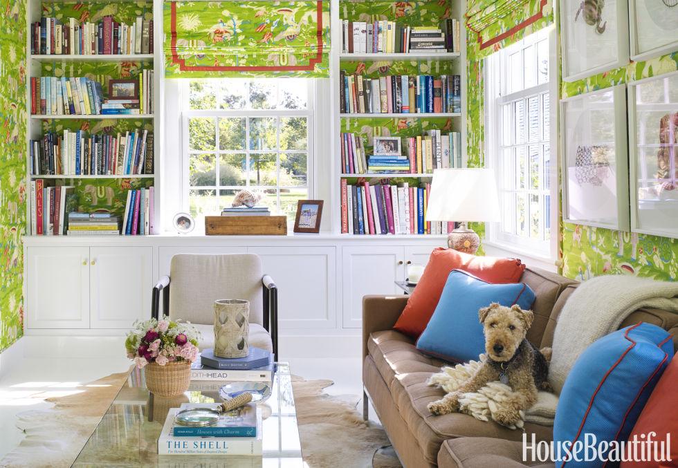 Astounding Home Library Design Ideas Pictures Of Home Library Decor Inspirational Interior Design Netriciaus