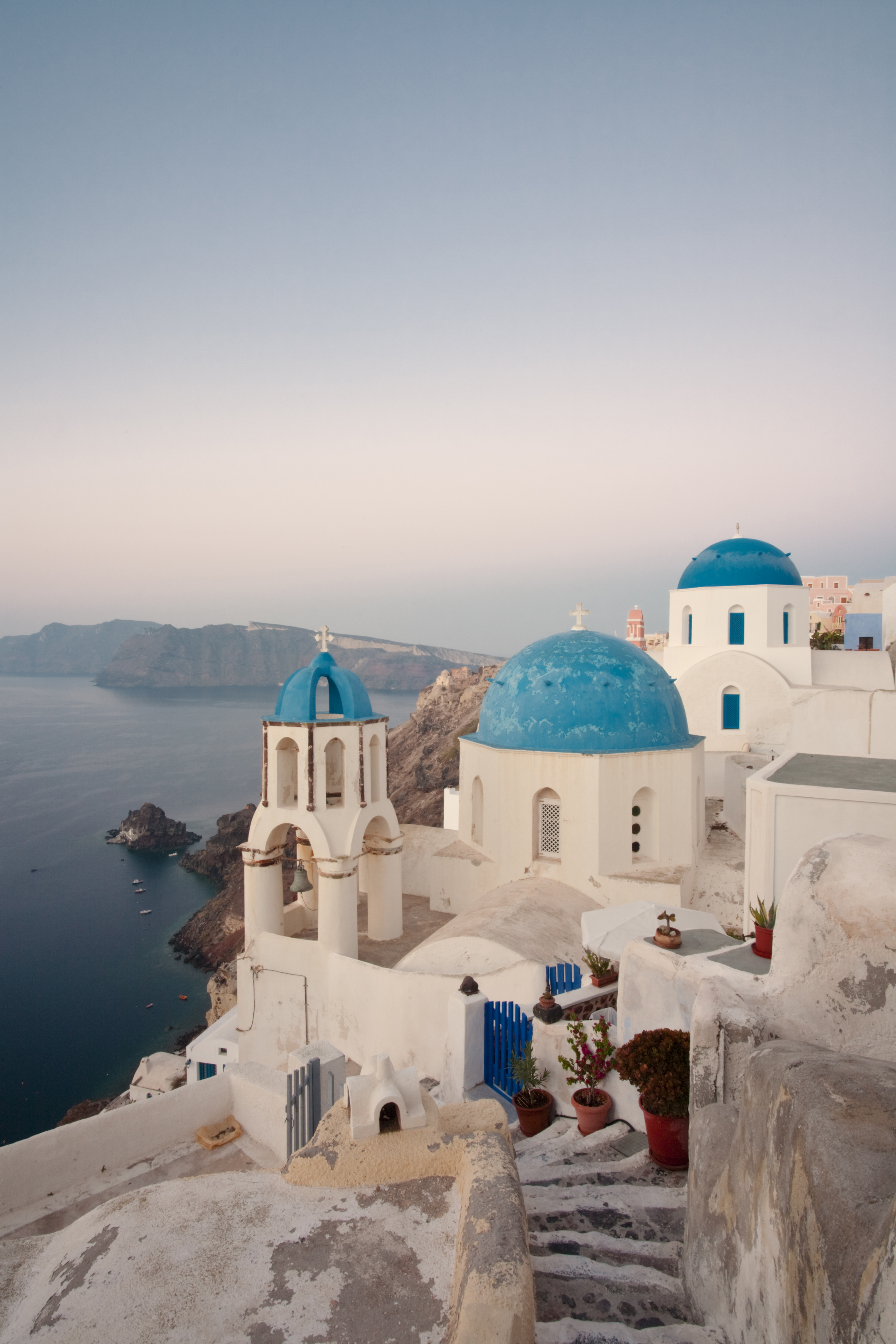 places place visit vacation santorini travel oia greece views pretty destinations wonderful greek hillside undeniably islands town head vacations country
