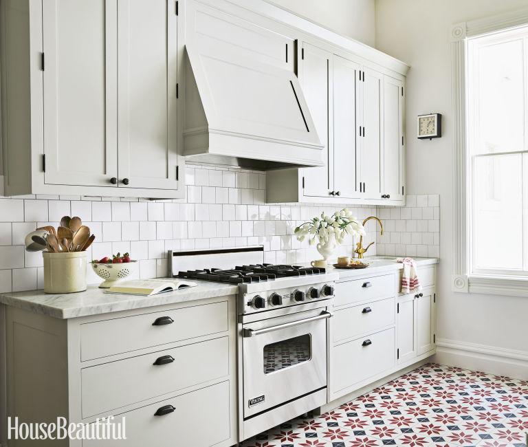 House Beautiful Kitchens old world kitchengrant k. gibson - farmhouse sink ideas