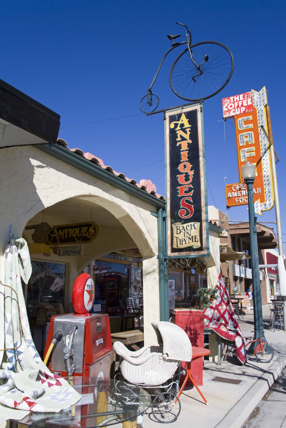 antique towns the 50 best small towns for antiquing in america