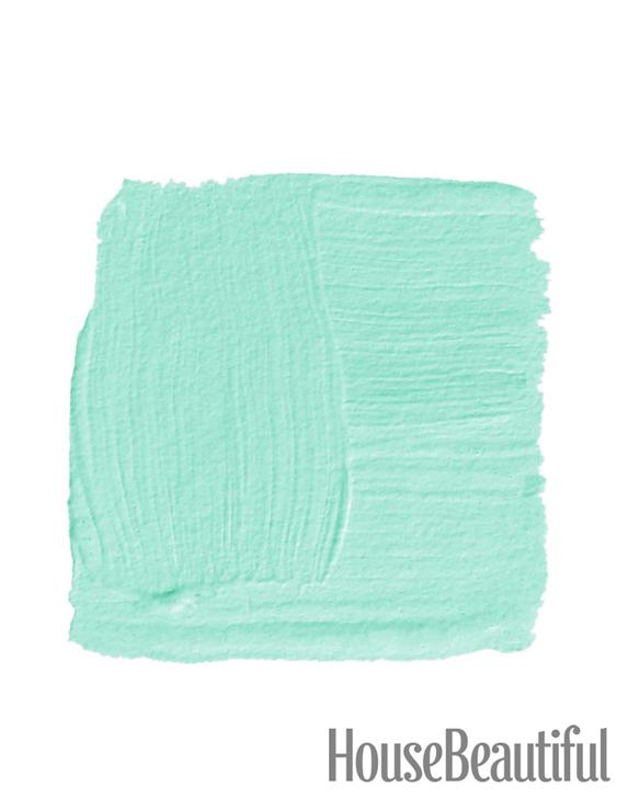 Green Paint Simple Community Members Help In Covering Their