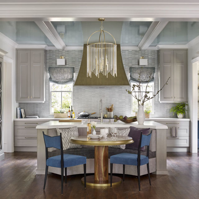 House Beautiful Kitchen Of The Year House Beautiful House Beautiful Kitchen Kitchen Design