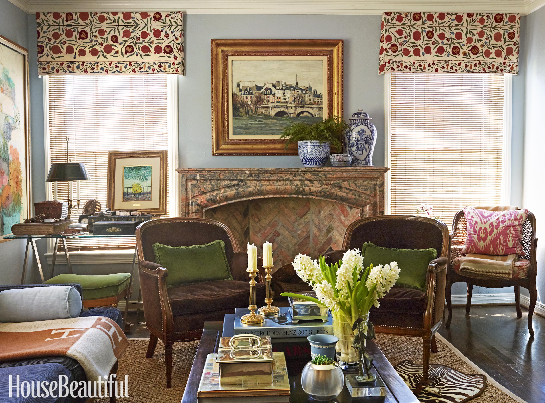 living room boynton