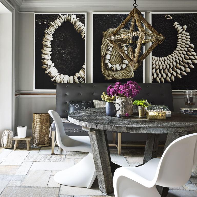 10 Blogs Every Interior Design Fan Should Follow: Charleston Rental Home