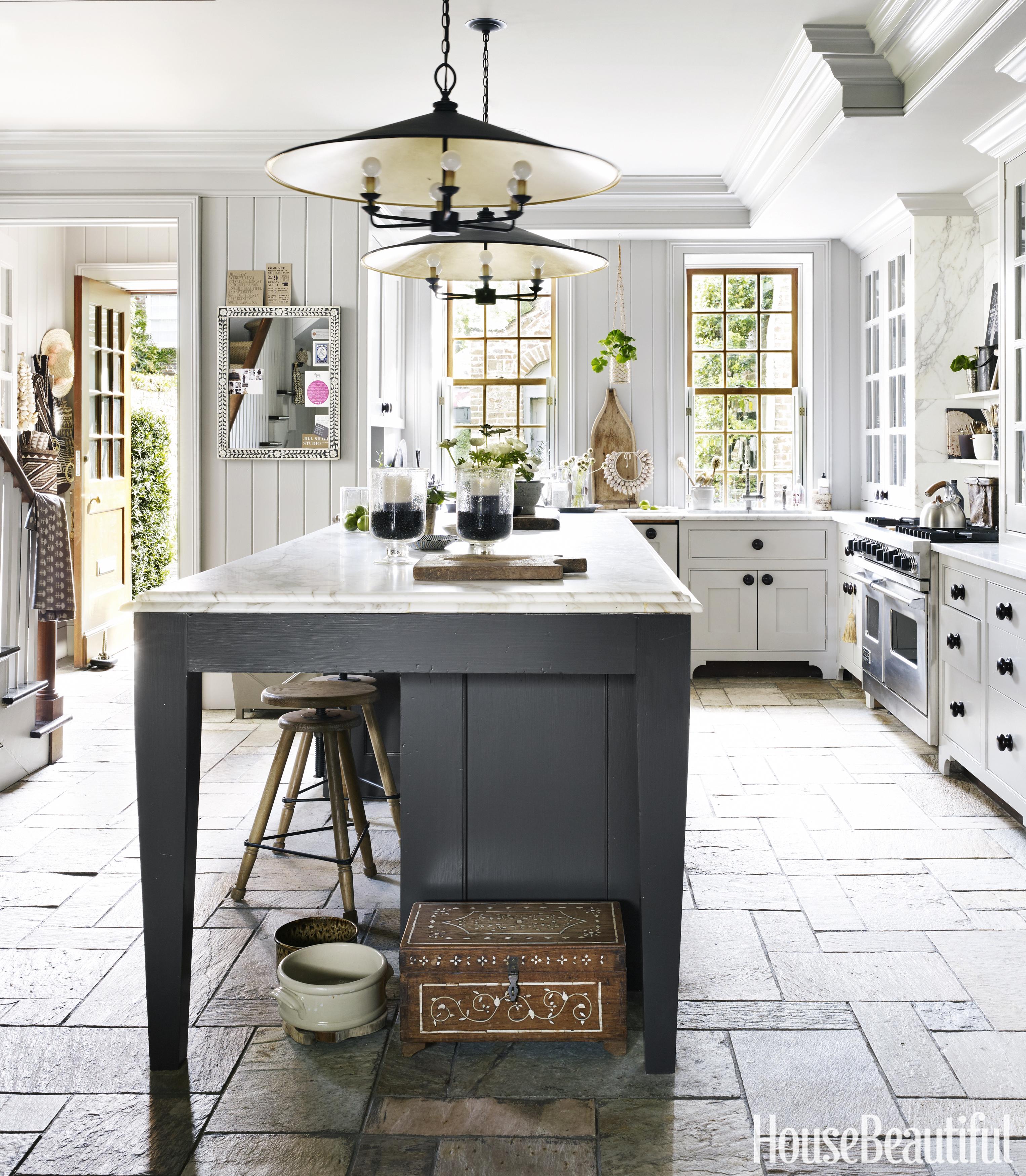 100+ Kitchen Design & Remodeling Ideas