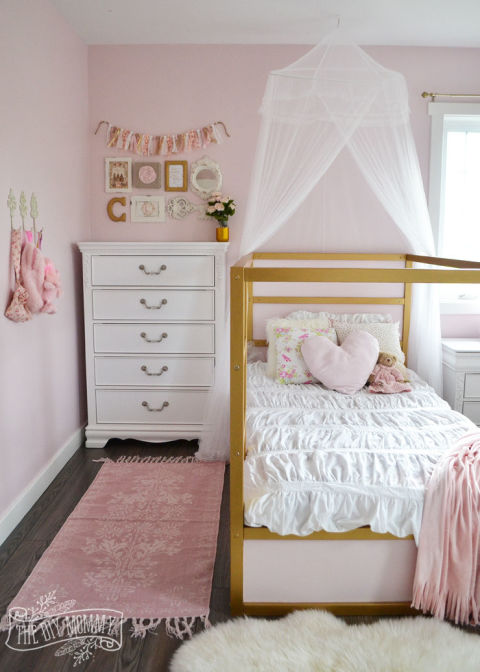 One Room Challenge Kids 39 Room Ideas Decorating Ideas For Childrens 39 Rooms