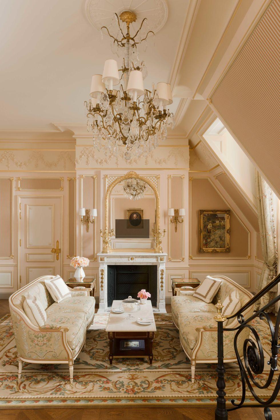 The Ritz Paris Has Finally Reopened  Ritz Paris Renovations Complete
