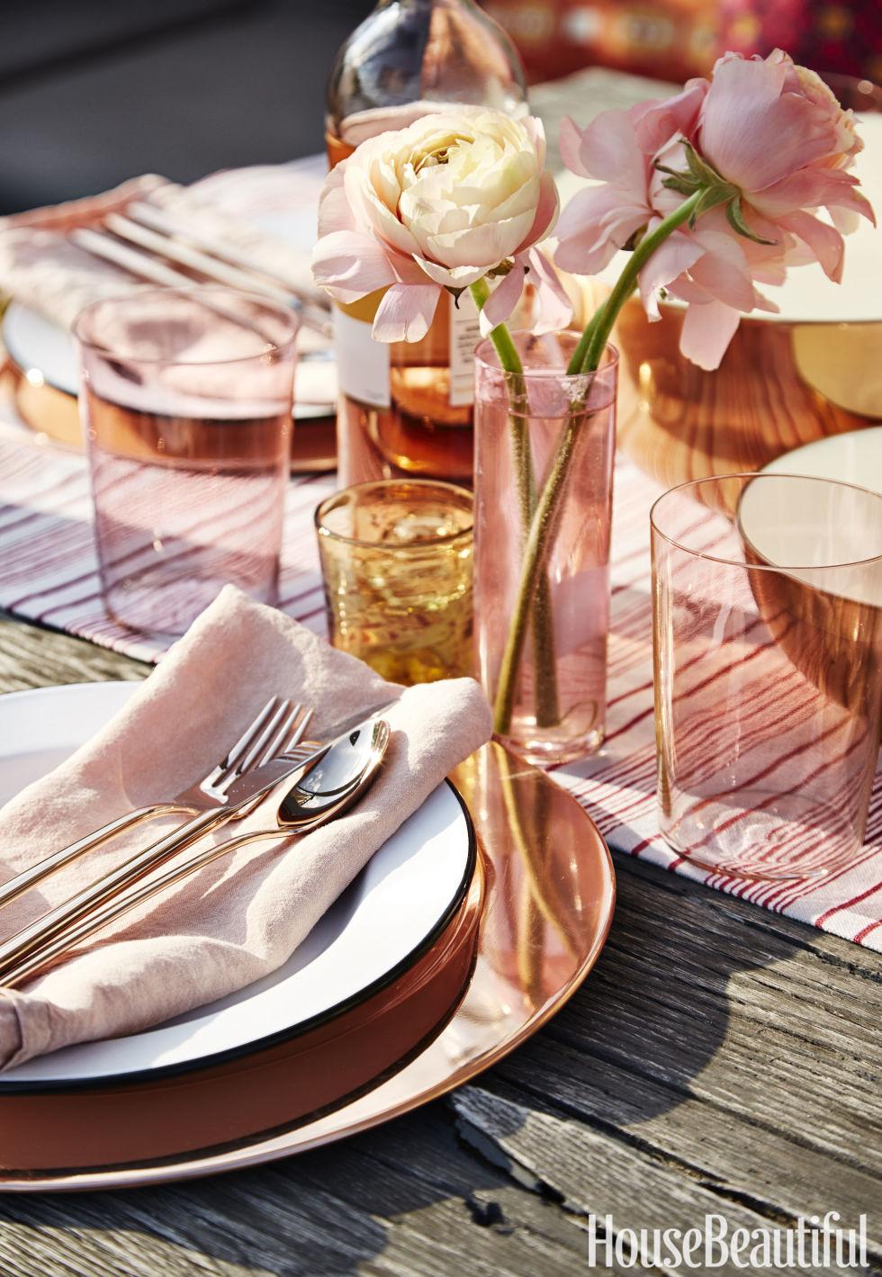 Tablescape Ideas 50+ table setting decorations & centerpieces – best tablescape ideas