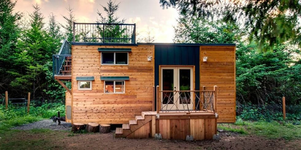 Strange 60 Best Tiny Houses Design Ideas For Small Homes Largest Home Design Picture Inspirations Pitcheantrous