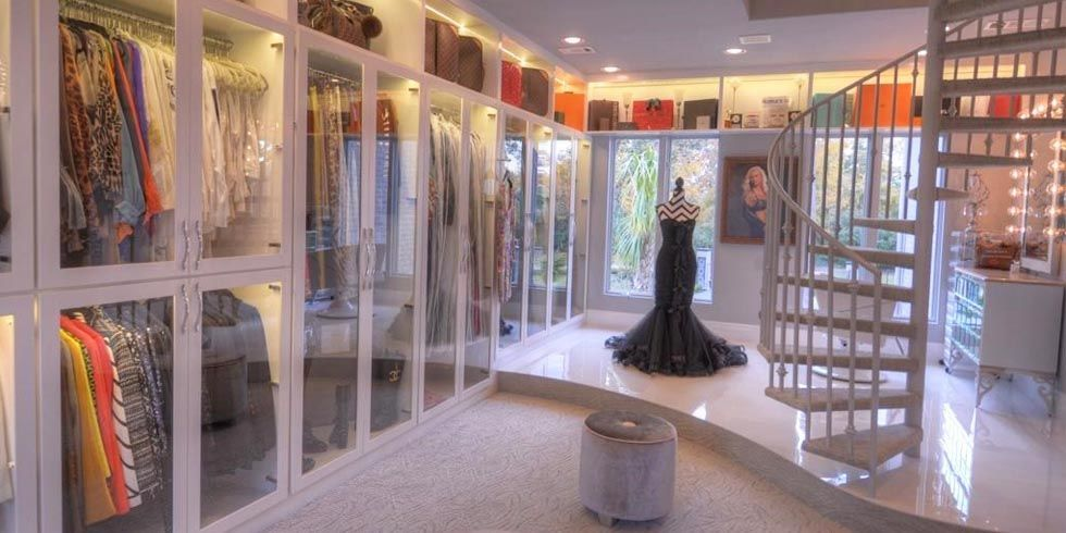 most amazing closet