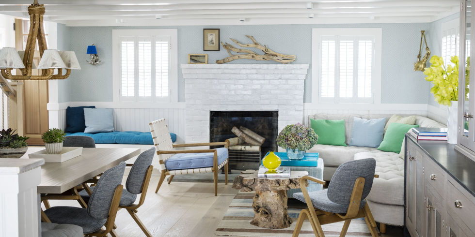 Frank Roop frank roop - beach house decor and decorating ideas