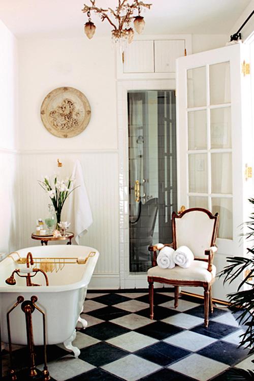 15 Dream Bathroom Inspiration - Photos of Beautiful Bathrooms