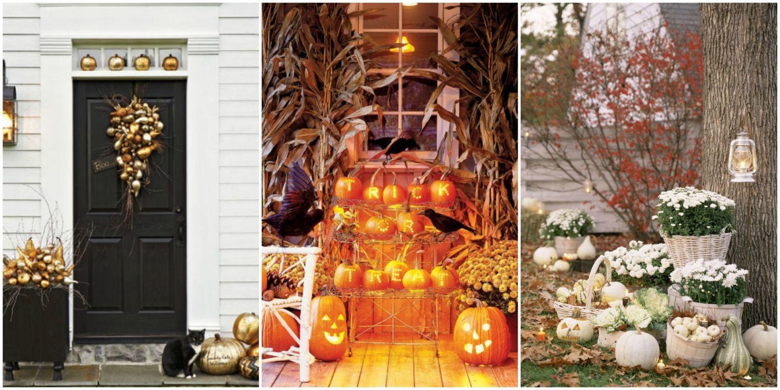 Indogate.com | Decoration Cuisine Halloween