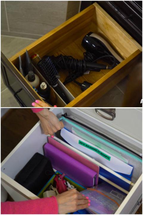 drawer-dividers Malas Merapikan Rumah? Ikuti 8 Tips Anti Ribet Ini Agar Kerapihan Rumahmu Selalu Terjaga