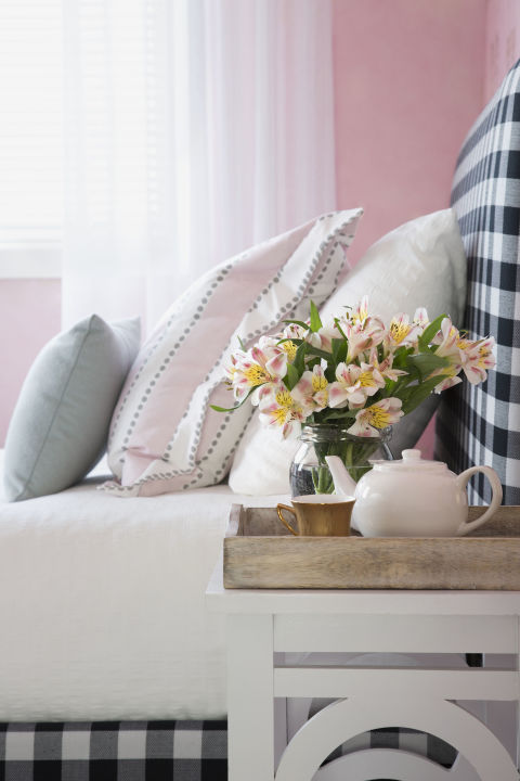 2017 color trends: pastel pink