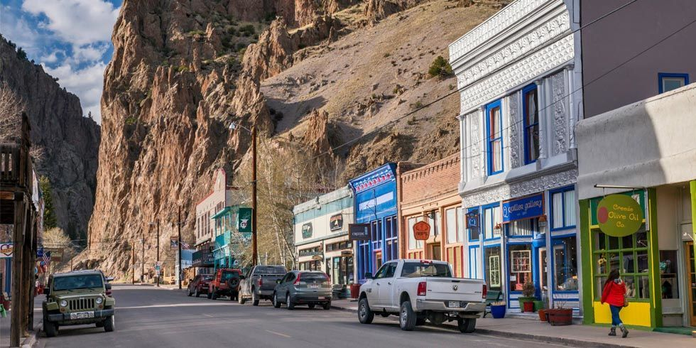 Small American Town Vacation Ideas The Best Small Town