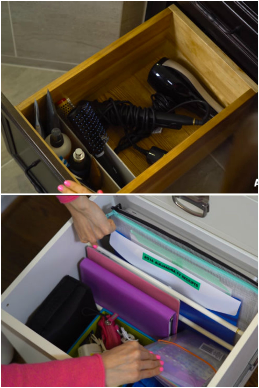 10 Tips From The Most Organized House In America
