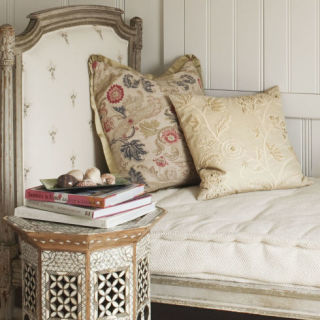 This Versatile Standby Creates A Sumptuous Space To While Away Summer Afternoons