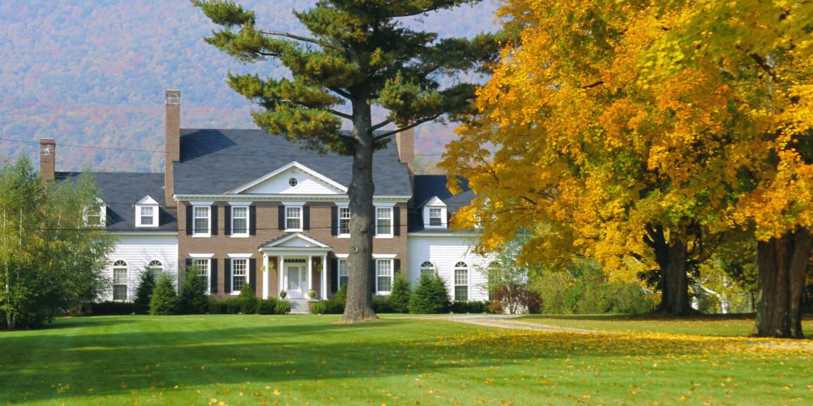 Fall Landscaping Tips Ideas How To Take Care Of Your