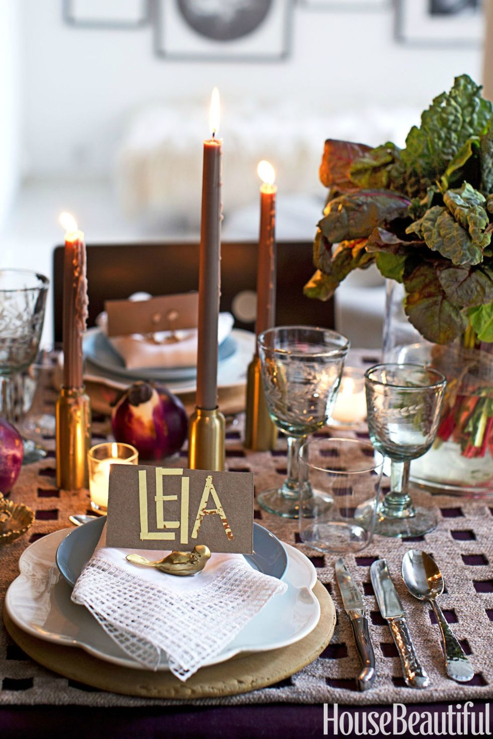 Cool 30+ Fall Table Settings Design Decoration Of 71 Cool Fall Table ...