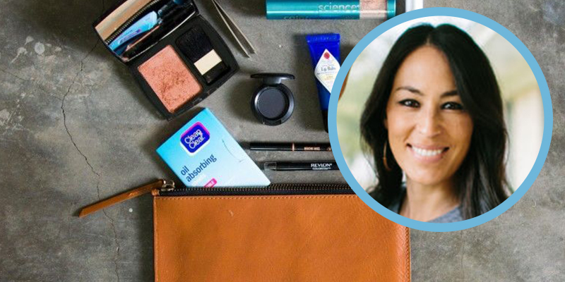 Joanna Gaines Makeup Routine Joanna Gaines Beauty Essentials