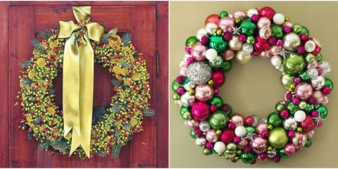 Home Christmas Decorations christmas home ideas 2017 - unique holiday decorations - house