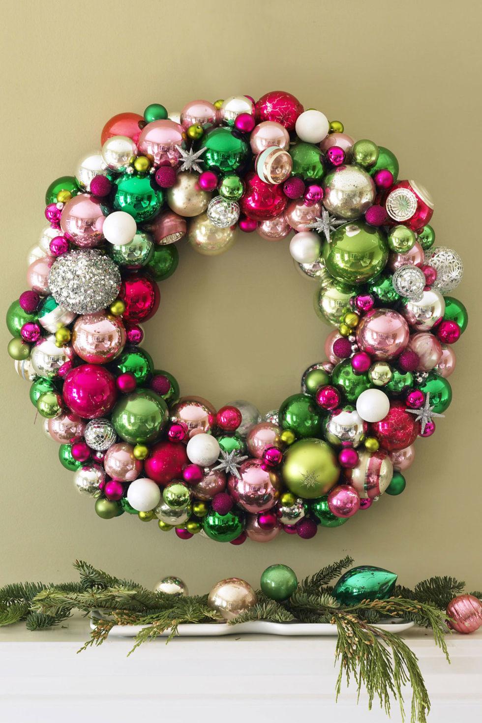 45 christmas home decorating ideas beautiful christmas decorations - Christmas Decoration