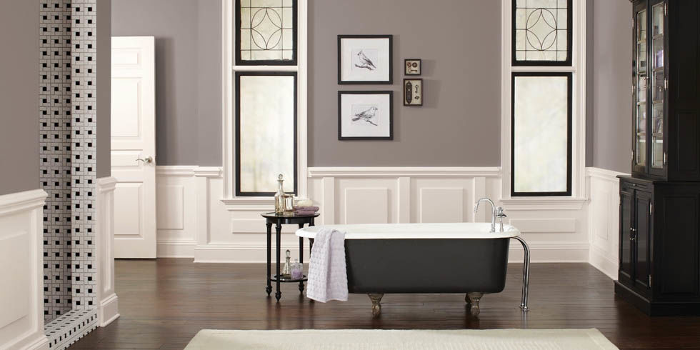 Paint Colors - Exterior &amp- Interior Paint Colors From Sherwin-Williams