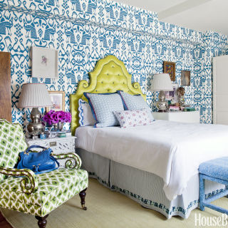 These Cozy Escapes Will Make You Want To Bliss Out On All The 175 Beautiful Designer Bedrooms
